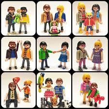 Resultado de imagen de dia de la familia playmobil