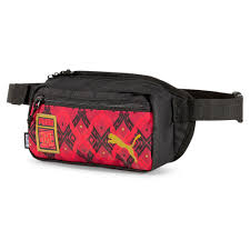 <b>Сумка</b> на пояс Influence <b>Pack</b> Waistbag | Красный | Puma