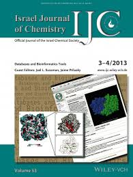 sussman silman group cover pages prof joel l sussman journal of chemistry 53 207 216 2013