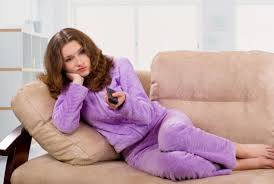 Image result for pictures of lazy person on couch