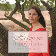 Happy me Happy mama
