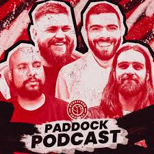 Manchester United Podcast by Stretford Paddock