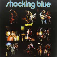 <b>Shocking Blue</b> – <b>3rd</b> Album LP