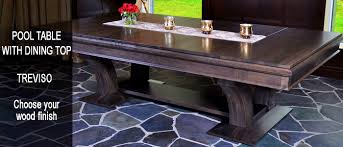 kitchen room pull table: dining room table converts to pool table and tv is behind mirror genius also you can order felt game covers ie black jack craps texas hold