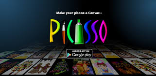 <b>Picasso</b> - Draw, Paint, Doodle! - Apps on Google Play