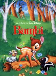 «<b>Бэмби</b>» (1942) — смотреть мультфильм бесплатно онлайн в ...