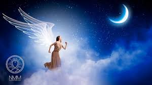 Angelic Sleep Music Angel choir music sleep meditation relax.