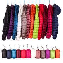 Coat <b>Winter Jacket</b> Women Down Duck reviews – Online shopping ...