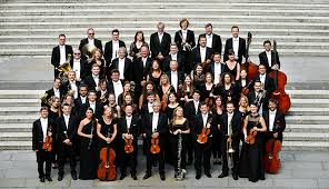 <b>Royal Philharmonic Orchestra</b> - TILLES CENTER