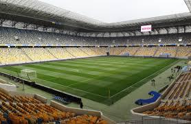 Stade Arena Lviv