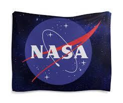 Гобелен 180х145 <b>NASA</b>   <b>НАСА</b> #2161482 от The Spaceway - <b>Printio</b>