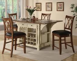 black kitchen dining sets: dining room pleasant kitchen dinette sets design for you astounding kitchen dinette set design