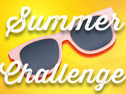 Get in <b>shape</b> - <b>my</b> super <b>Summer</b> Challenge kicks off today - Slimpod