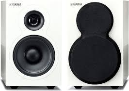 Купить <b>Полочная акустическая</b> система <b>Yamaha NS</b>-<b>BP111</b> white ...