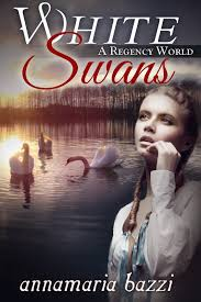 njkinny s world of books stuff nwobs book tour and author interview > white swans by annamaria bazzi