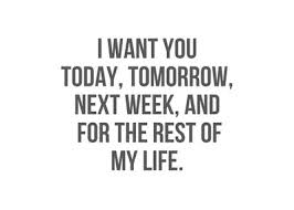 rest of my life quotes | Tumblr