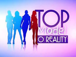 Inscrição para o TOP Model HDA