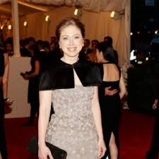 Chelsea Clinton Net Worth - biography, quotes, wiki, assets, cars ... via Relatably.com