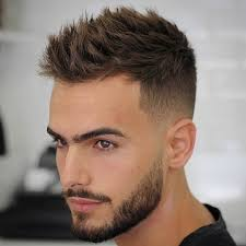 Mens <b>Hairstyles</b> + <b>Haircuts</b> > 2019 Trends