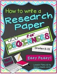 ideas about Research Paper on Pinterest   School Study Tips