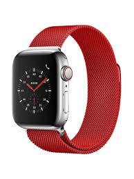 <b>Ремешок</b> для Apple Watch 38/40 миланская петля Cavolo ...