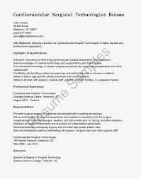 surgical service resume surgical technologist resume sample radiologic technologist resume cedrika org resume builder resume cv cover leter