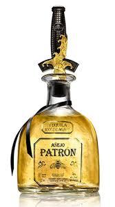 Patrón Añejo Adorned with <b>David Yurman Limited</b> Edition