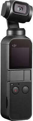 Купить <b>экшн</b>-<b>камеру DJI Osmo Pocket</b> по выгодной цене в ...