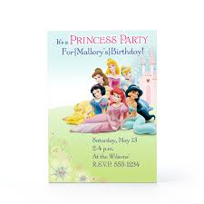 40th birthday ideas online princess birthday invitation disney princess birthday invitation template