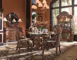room designs elegant tables set luxurious