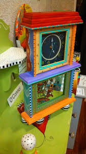 clocks carolyn funky furniture