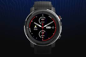 Pre-Order <b>AMAZFIT Stratos 3 Smart</b> Sports Watch for Just $199.99