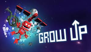 <b>Grow Up</b> в Steam