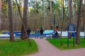 <b>Скейт</b>-парк