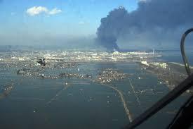 Essay on japan tsunami and earthquake