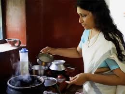 Image result for images of Indian women cooking