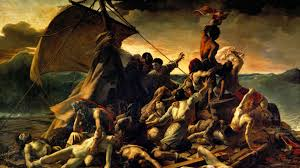 15 Things You Should Know About '<b>The Raft</b> of the Medusa'   Mental ...