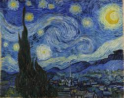 <b>The Starry Night</b> - Wikipedia