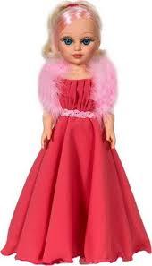 <b>Кукла Весна Анастасия Весна 3</b> со звуковым устройством купить ...