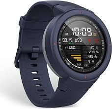 Amazfit Verge Smartwatch with Alexa Built-in, GPS ... - Amazon.com