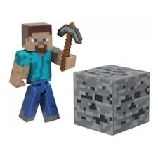 "«<b>Minecraft Фигурка</b> ""<b>Minecraft</b>. Steve""» — Результаты поиска ..."