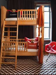 new cool small kids room ideas with brown smooth sanded solid pine wood bunk beds which captivating awesome bedroom ideas