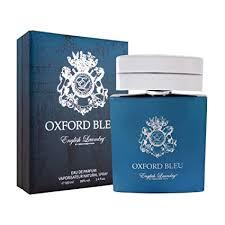 English Laundry Oxford Bleu Eau de Parfum, 3.4 Fl Oz ... - Amazon.com