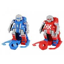 <b>Радиоуправляемые роботы-футболисты Junteng</b> JT8811 2.4G ...