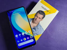 <b>Realme 7</b> Price in India | Features & Full Specification Gadgets Now ...