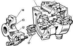 элемент фильтрующий очистки топлива газовая установка c редуктором tomasetto без отверстия