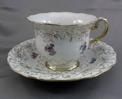 Моя виртуальная фарфоровая коллекция   <b>Чашка</b> чая, Чайные ...