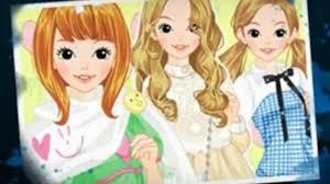 barbie games the secret life of dolls makeup and dress up tips