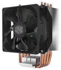 <b>Кулер</b> для процессора <b>Cooler Master</b> Hyper H412R — купить по ...