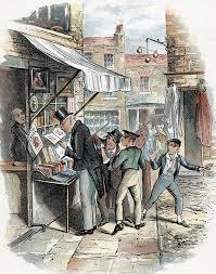 <b>Oliver Twist</b> | Summary, Context, & Reception | Britannica.com